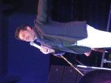 Томас Андерс запись 2 с концерта