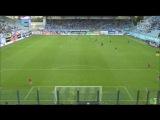 Согаз - Чемпионат России по футболу 2013/14. 2-й тур. Динамо - Анжи