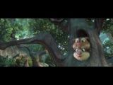 Второй трейлер мультфильма «Ледниковый период - 4: Континентальный дрейф/Ice Age: Continental Drift»